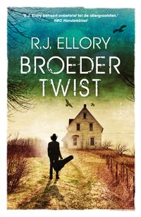 Broedertwist-R.J. Ellory-eBook