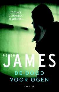 De dood voor ogen-Peter James