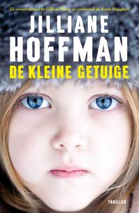 De kleine getuige-Jilliane Hoffman-eBook