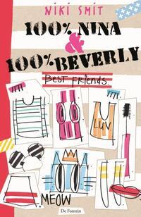 100% Nina & 100% Beverly-Niki Smit