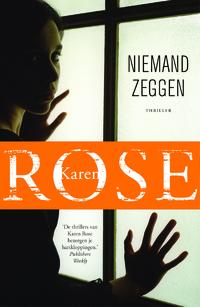 Niemand zeggen-Karen Rose