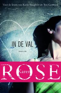In de val-Karen Rose