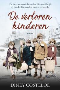 De verloren kinderen-Diney Costeloe-eBook