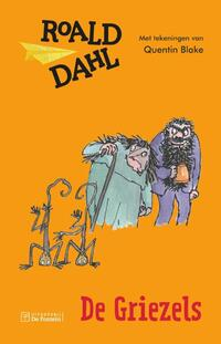 De Griezels-Roald Dahl