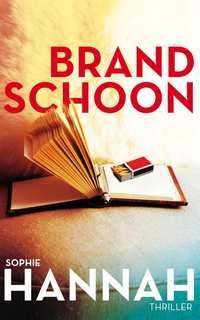 Brandschoon-Sophie Hannah