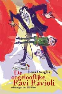 Jozua Douglas
