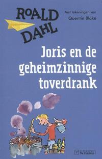Joris en de geheimzinnige toverdrank-Roald Dahl
