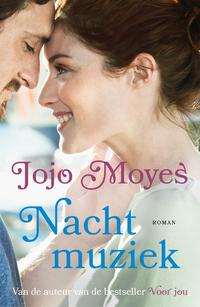 Nachtmuziek-Jojo Moyes-eBook