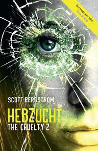 Hebzucht-Scott Bergstrom-eBook