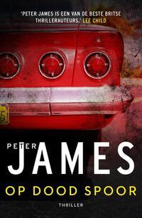 Op dood spoor-Peter James