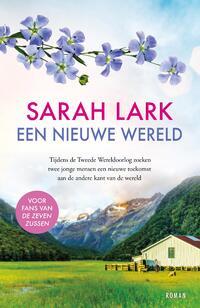 Een nieuwe wereld-Sarah Lark-eBook