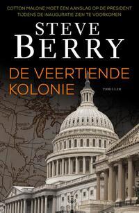 De veertiende kolonie-Steve Berry