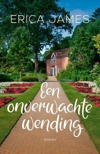 Een onverwachte wending-Erica James-eBook
