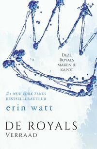 De Royals 2 - Verraad-Erin Watt