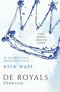 De Royals 2 - Verraad-Erin Watt-eBook