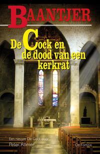De Cock en de dood van een kerkrat-Peter Römer-eBook