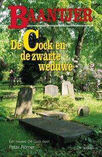 De Cock en de zwarte weduwe (deel 84)-Baantjer-eBook