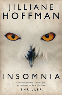Insomnia-Jilliane Hoffman-eBook