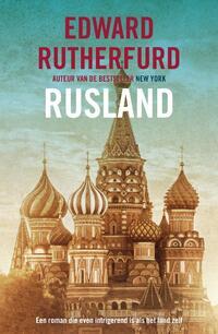 Rusland-Edward Rutherfurd