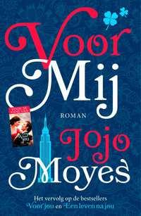 Voor mij-Jojo Moyes