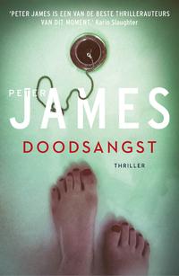 Doodsangst-Peter James-eBook