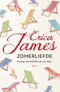 Zomerliefde-Erica James-eBook
