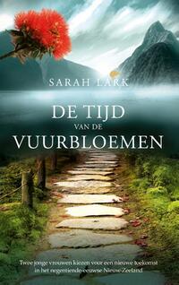 De tijd van de vuurbloemen-Sarah Lark