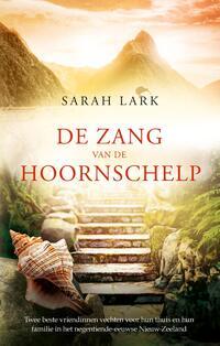 De zang van de hoornschelp-Sarah Lark-eBook