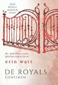 De Royals 3 - Geheimen-Erin Watt