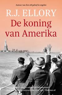 De koning van Amerika-R.J. Ellory-eBook