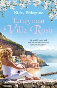 Terug naar Villa Rosa-Nicky Pellegrino-eBook