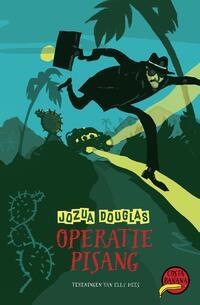 Operatie Pisang-Jozua Douglas