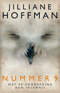 Nummer 9-Jilliane Hoffman-eBook