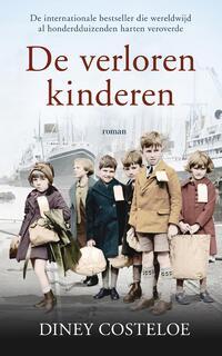 De verloren kinderen-Diney Costeloe