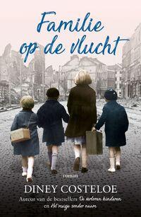 Familie op de vlucht-Diney Costeloe-eBook