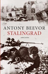 Stalingrad-Antony Beevor