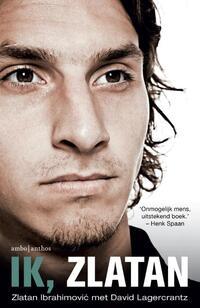 Ik, Zlatan-Zlatan Ibrahimovic-eBook
