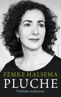 Pluche-Femke Halsema-eBook