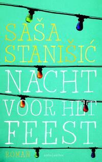 Nacht voor het feest-Sasa Stanisic-eBook