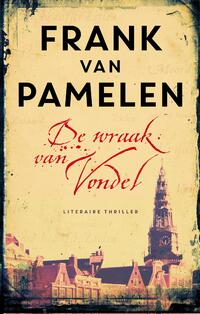 De wraak van Vondel-Frank van Pamelen-eBook
