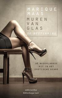 Muren van glas - De bestemming-Marique Maas-eBook