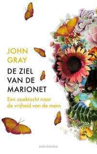 De ziel van de marionet-John Gray