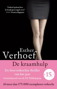 De kraamhulp-Esther Verhoef