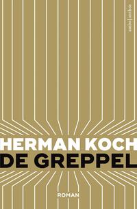De greppel-Herman Koch-eBook