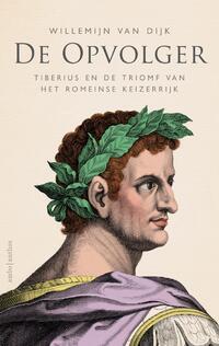 De opvolger-Willemijn van Dijk-eBook