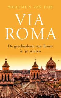 Via Roma-Willemijn van Dijk-eBook
