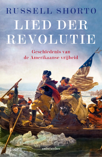Lied der Revolutie-Russell Shorto-eBook