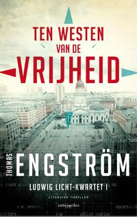 Ten westen van de vrijheid-Thomas Engström-eBook