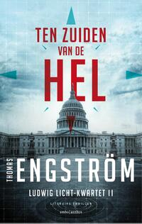 Ten zuiden van de hel-Thomas Engström-eBook