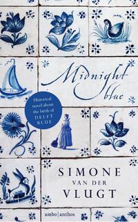Midnight Blue-Simone van der Vlugt